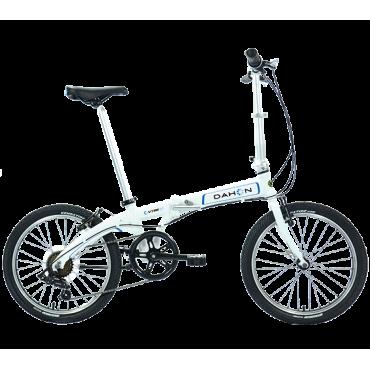 Складной велосипед Dahon Vybe D7 2016