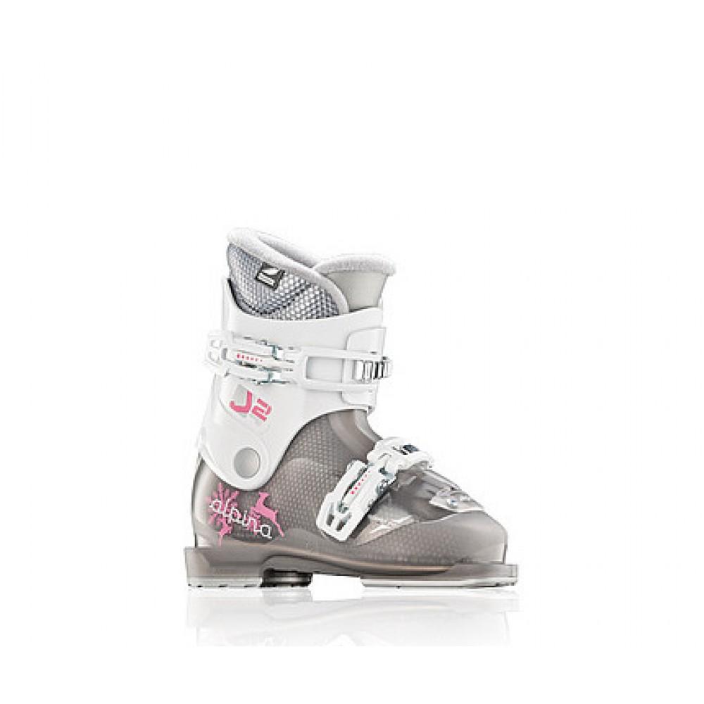 Горнолыжные ботинки Alpina J2 Girl