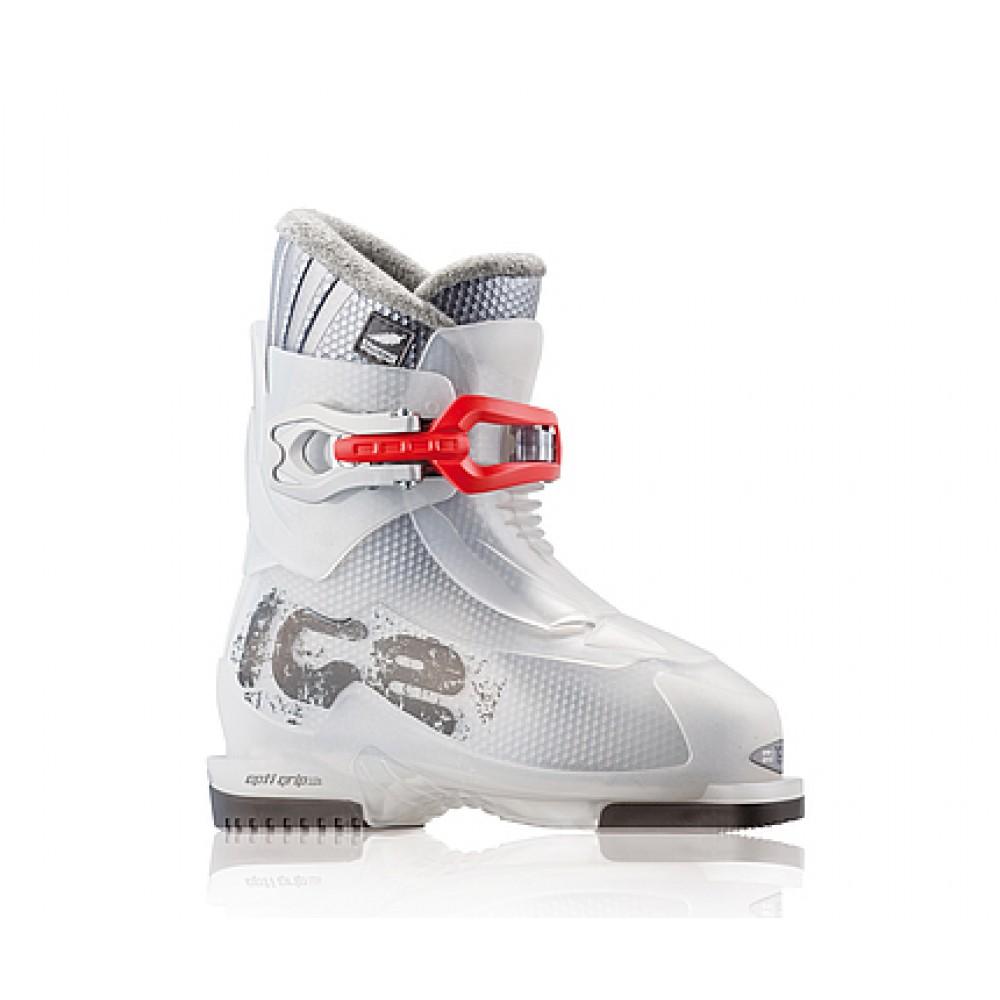 Горнолыжные ботинки Alpina Ice
