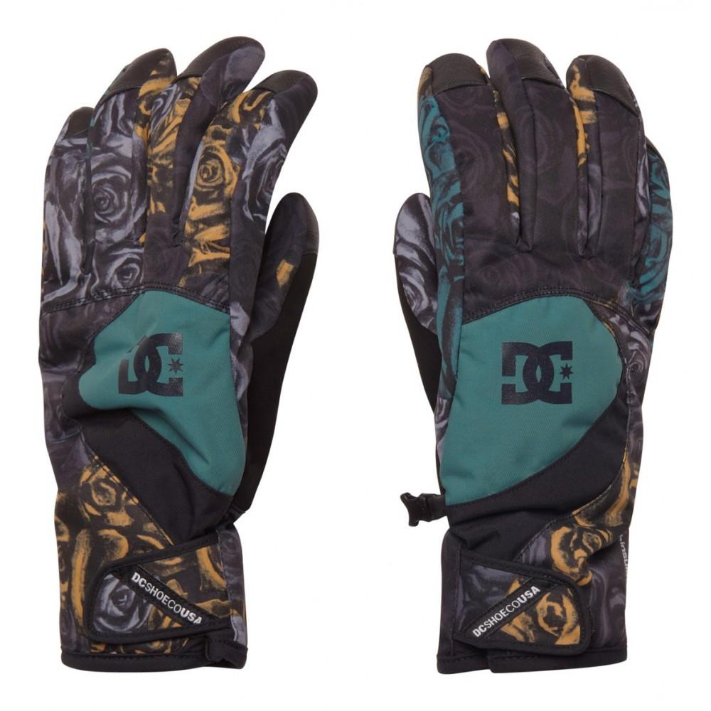 Перчатки женские DC Seger W 15