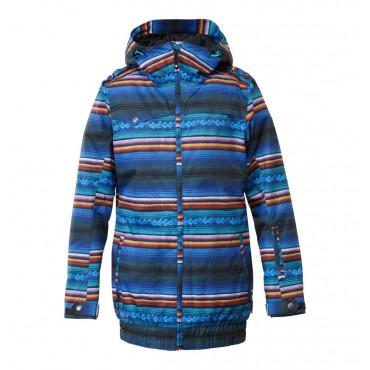 Куртка женская DC Riji 14-15