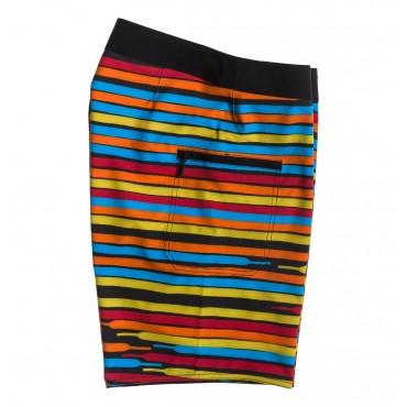 Шорты мужские DC Shoes Lace Stripe