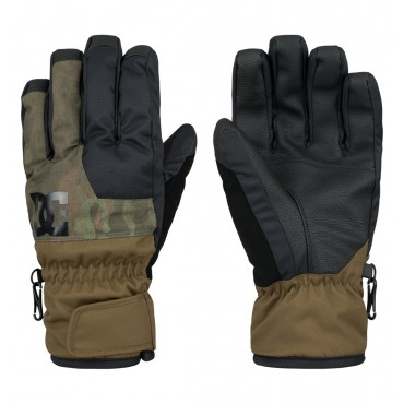 Перчатки мужские DC Seger 15-16