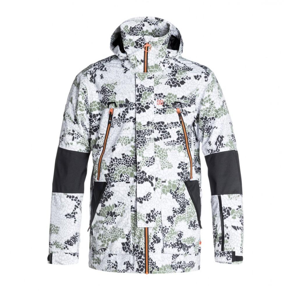 Куртка мужская DC Command DPM 15-16