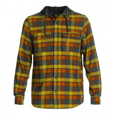 Рубашка DC Aberdeen Ls 14