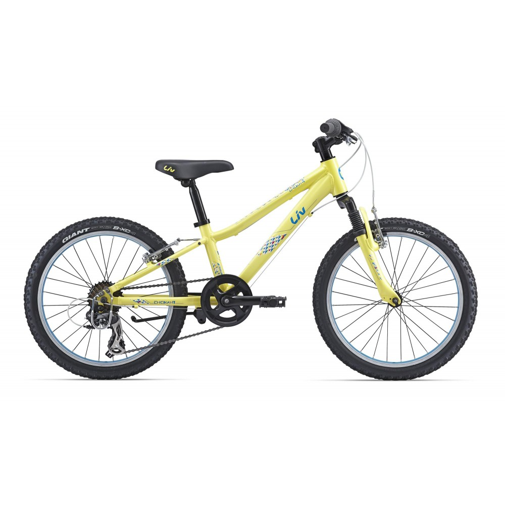 Детский велосипед Giant Enchant 20 2016