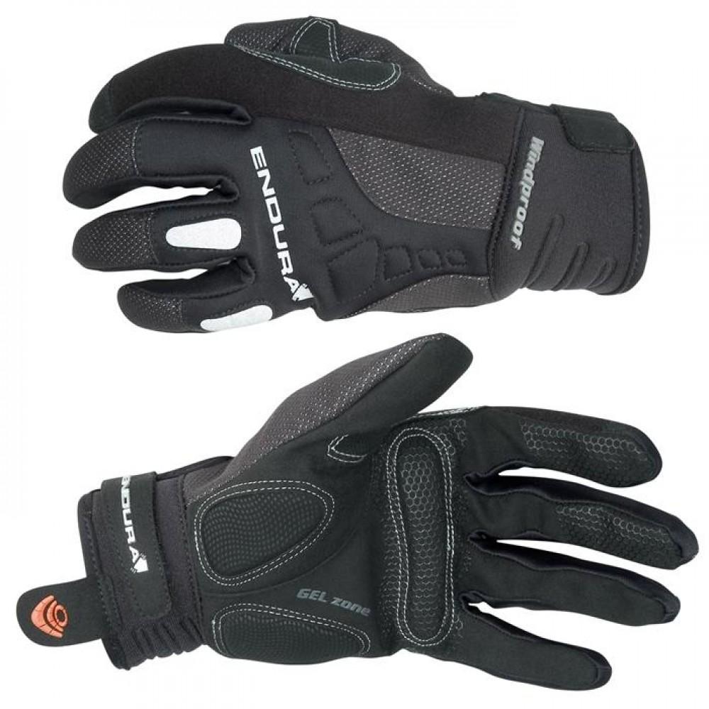 Перчатки Endura Dexter II