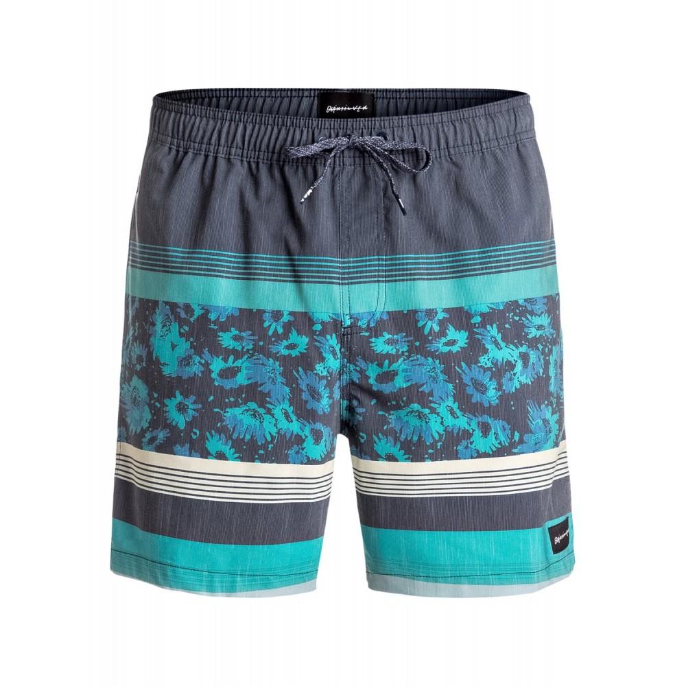 Шорты пляжные мужские Quiksilver Swell Vision 15