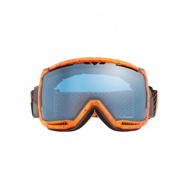 Маска горнолыжная Quiksilver Hubble Multilayer Metallic 14-15