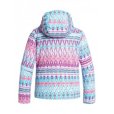 Куртка детская Roxy Jetty 15-16