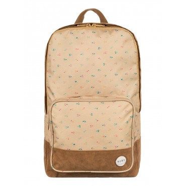 Рюкзак женский Roxy Pink Sky 15-16