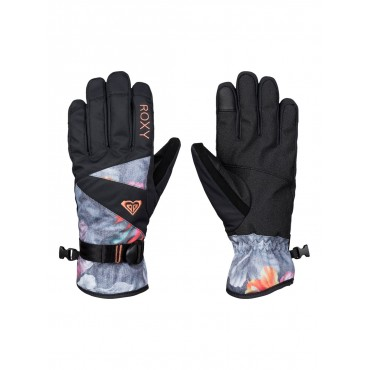 Перчатки женские Roxy Rx Jetty 16-17
