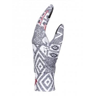 Перчатки женские Roxy Liner 16-17