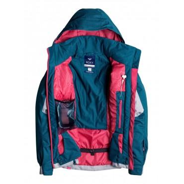 Куртка женская Roxy Sassy 16-17