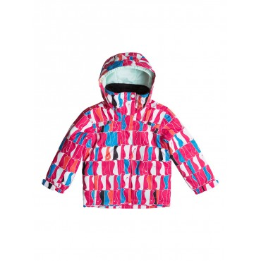 Куртка детская Roxy Mini Jetty 15-16