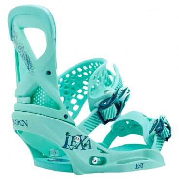 Сноубордические крепления Burton Lexa EST