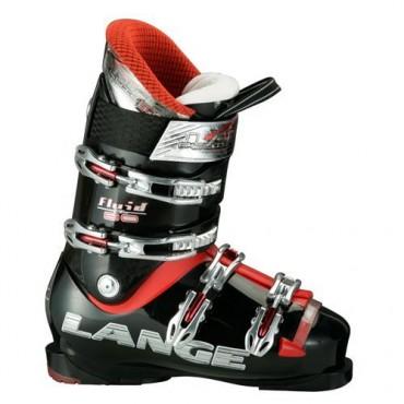 Горнолыжные ботинки Lange Fluid 3DL 80