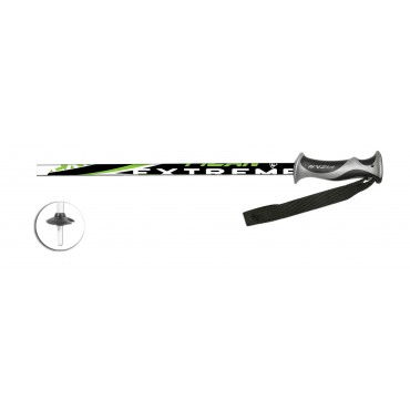 Лыжные палки Fizan Xtreme