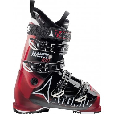 Горнолыжные ботинки Atomic Hawx 100 15-16