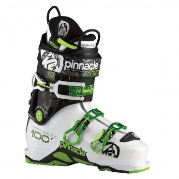 Горнолыжные ботинки K2 Pinnacle 100 SV