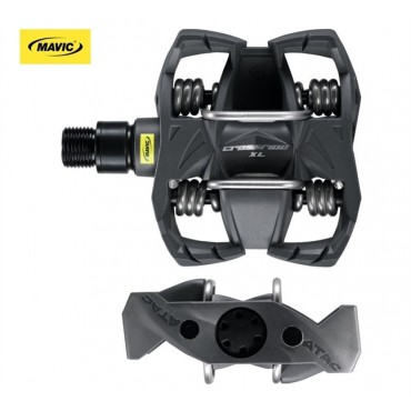 Педали Mavic Crossride XL