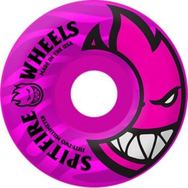 Колеса Spitfire Bighead Tonals Pink