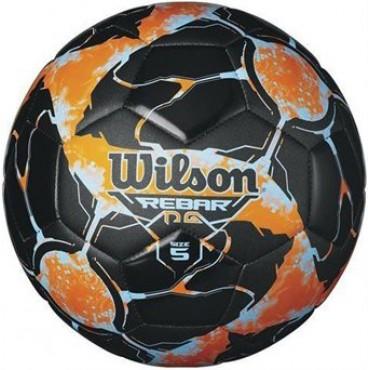 Мяч футбольный Wilson Rebar