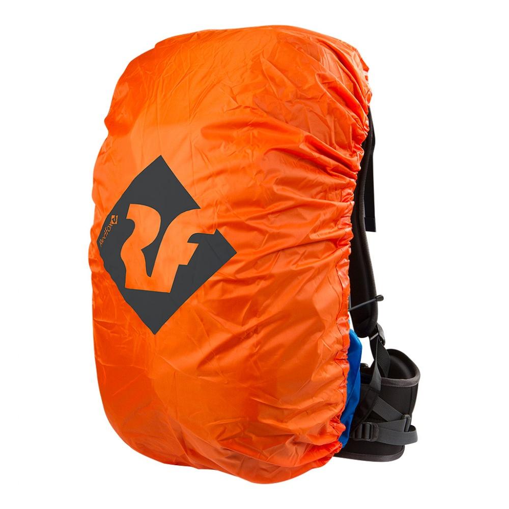 Накидка на рюкзак Red Fox Rain Cover 60 Orange