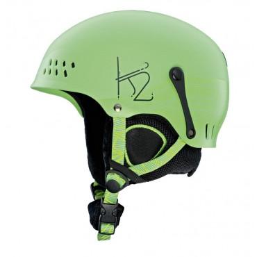 Шлем K2 Entity 14-15