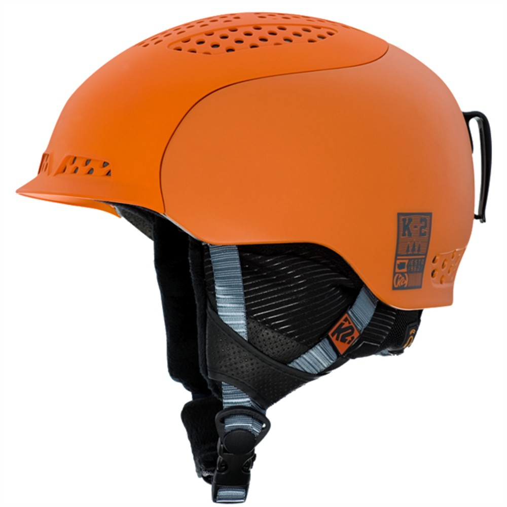 Шлем K2 Diversion 14-15
