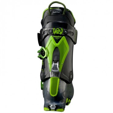 Горнолыжные ботинки K2 Pinnacle 110 HV 14-15