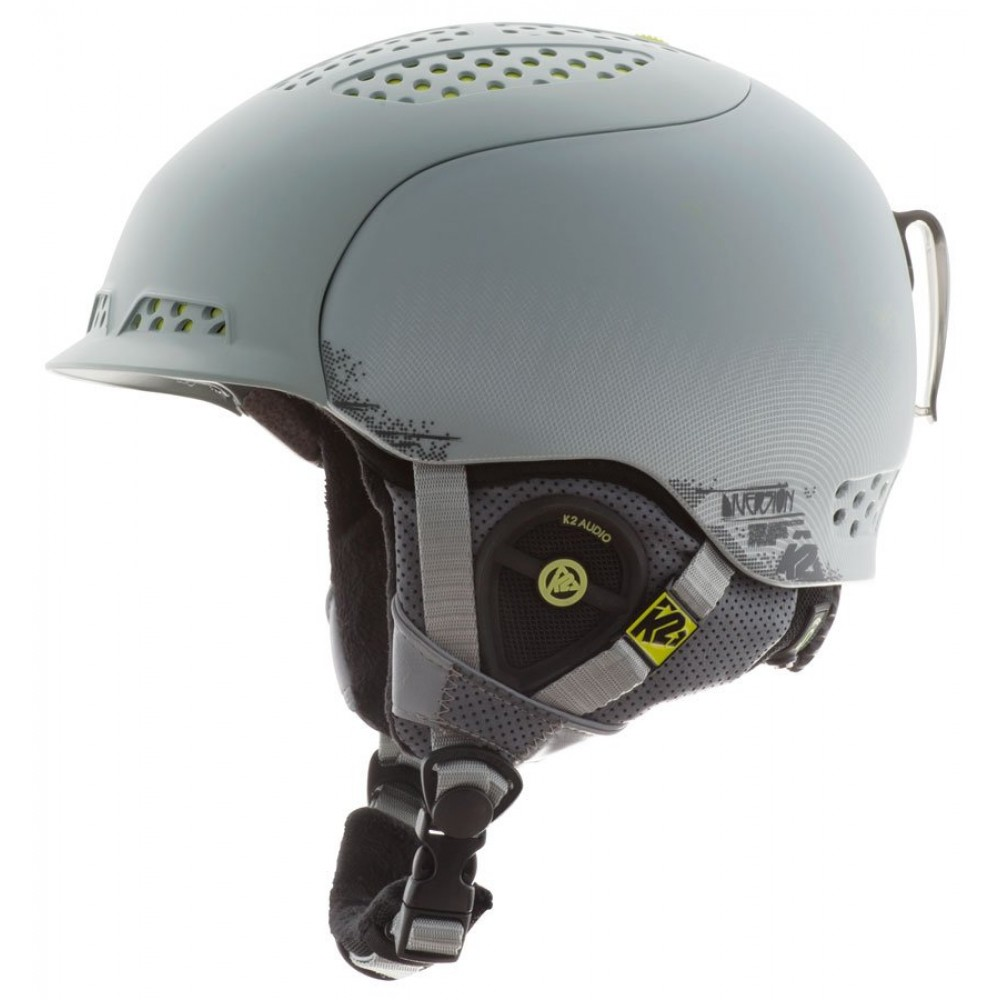 Шлем K2 Diversion 13-14
