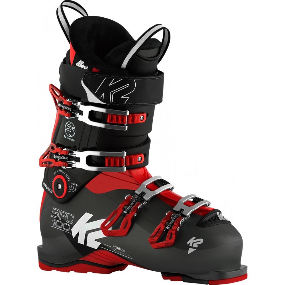 Горнолыжные ботинки K2 BFC Walk 100 HV 16-17