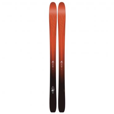 Горные лыжи K2 Pinnacle 105 16-17