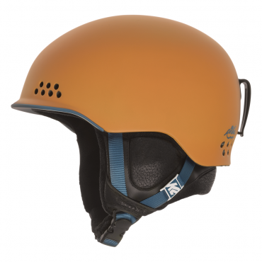 Шлем горнолыжный K2 Rival 16-17