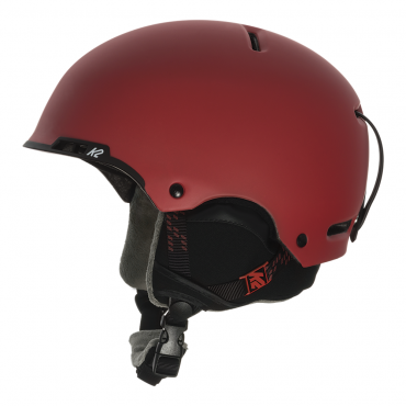 Шлем K2 Stash 16-17