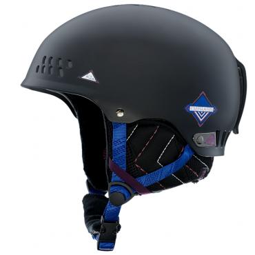 Шлем K2 Emphasis 14-15