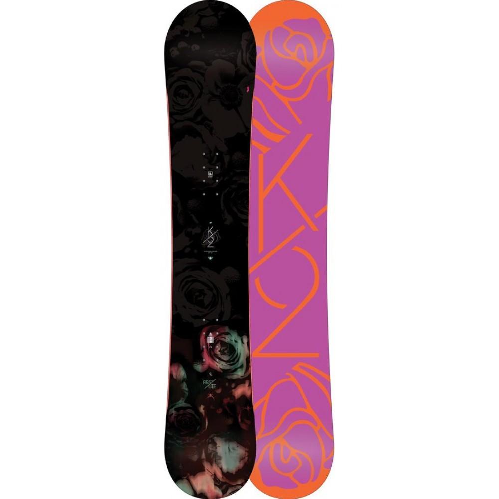 Сноуборд K2 First Lite (2015- 2016)