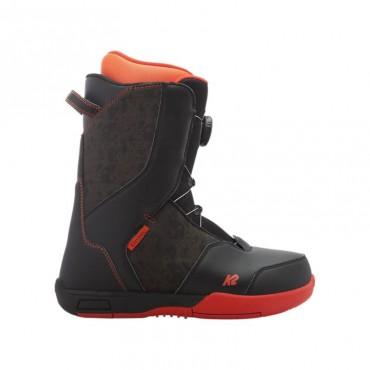 Сноубордические ботинки K2 Vandal 16-17