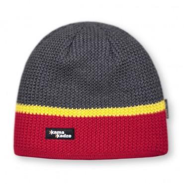 Шапка Kama knitted beanie KG01