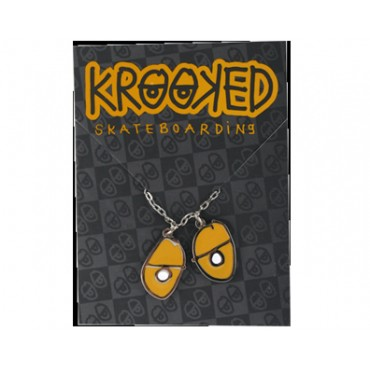 Подвеска Krooked Eyes Pendant