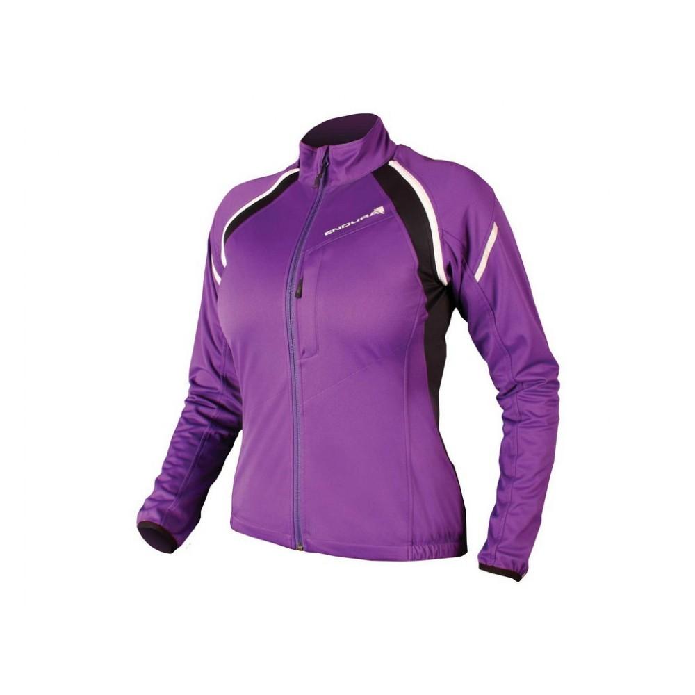 Куртка женская Endura Convert Softshell