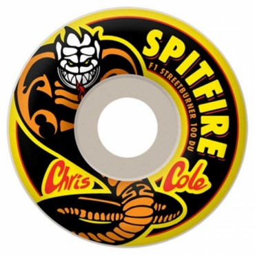 Колеса Spitfire F1Sb Cole Colekai Wt