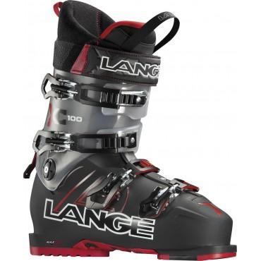Горнолыжные ботинки Lange XC 100 14-15