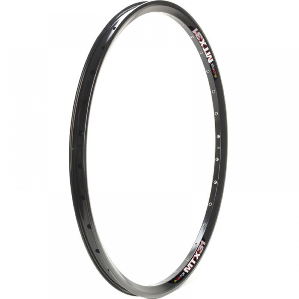 Обод Sunringle MTX 31 559 32S* Black Welded