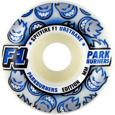 Колеса Spitfire F1 Parkburners