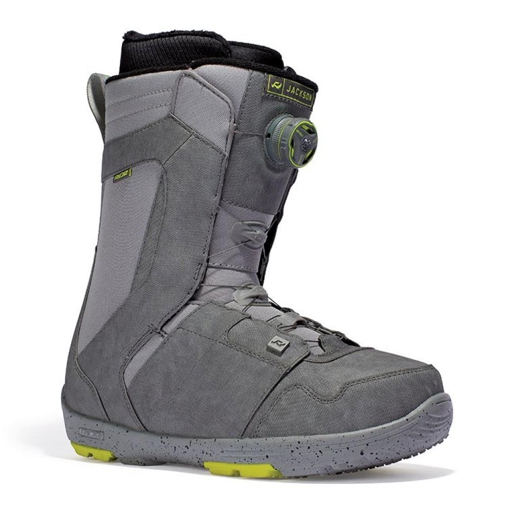 Сноубордические ботинки Ride Jackson 15-16