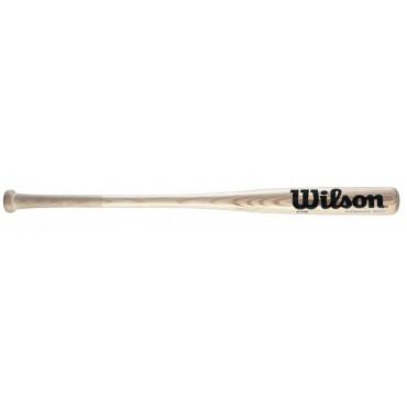 Бита для бейсбола Wilson Adult Wood