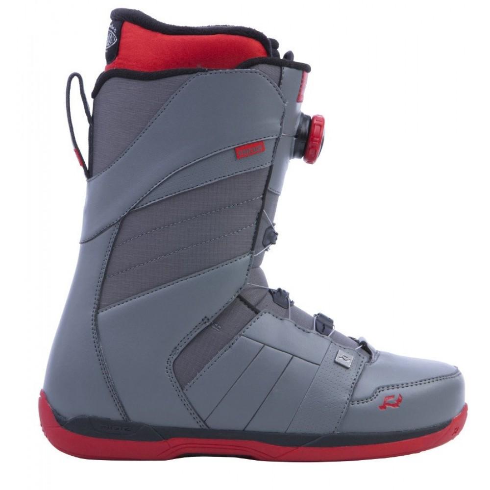 Сноубордические ботинки Ride Anthem 13-14