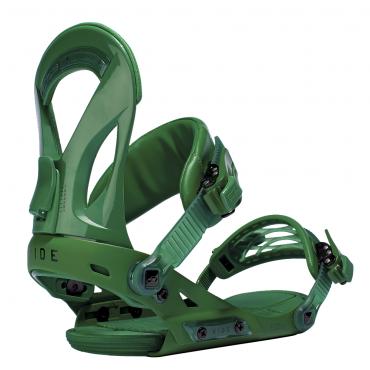 Сноубордические крепления Ride EX 15-16